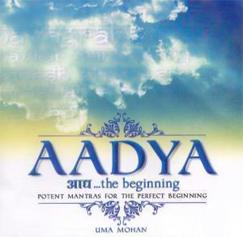 Album: Aadya
