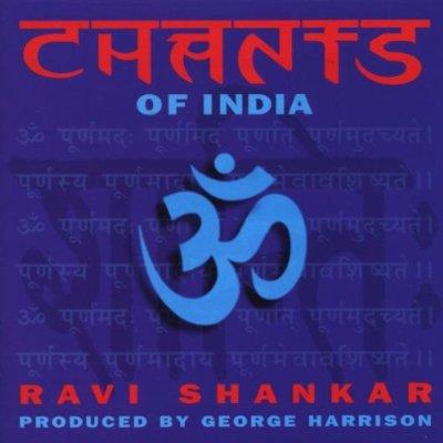 Album: Chants of India