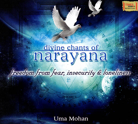 Album: Divine Chants of Narayana