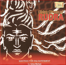 Album: Divine Chants of Rudra