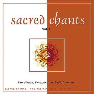 Album: Sacred Chants