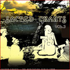 Album: Sacred Chants II
