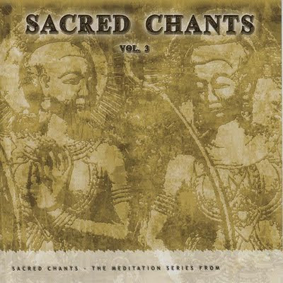 Album: Sacred Chants III