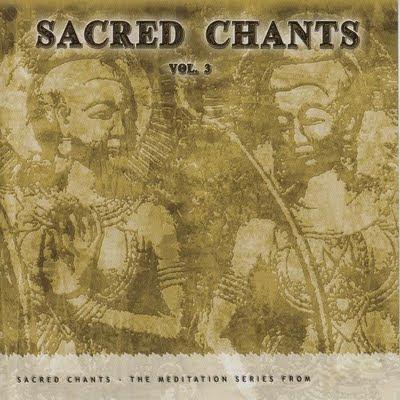 Album: Sacred Chants III