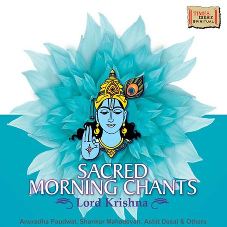 Album: Sacred Morning Chants - Lord Krishna