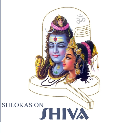 Album: Shlokas in Praise of Shiva
