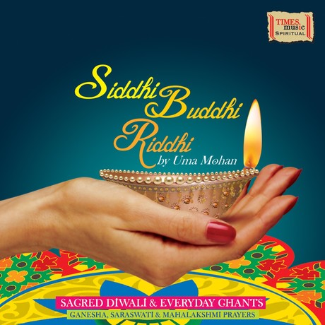 Album: Siddhi Buddhi Riddhi