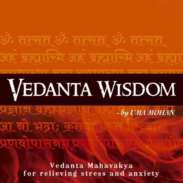 Album: Vedanta Wisdom